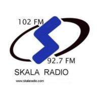Logo de la radio Skala radio