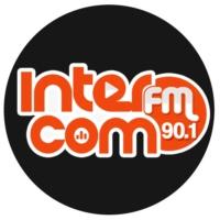 Logo de la radio Radio InterCom FM 90.1