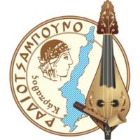 Logo of radio station ΡαδιοΤσάμπουνο