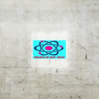 Logo of radio station Nuclear NIX Rebooted