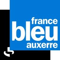 Logo of radio station France Bleu Auxerre