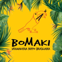 Logo of radio station Radio Bomaki