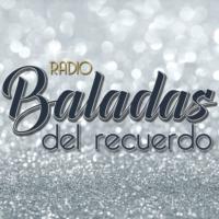 Logo de la radio Radio Baladas del Recuerdo