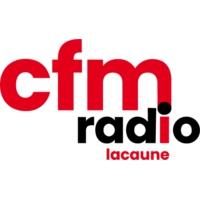 Logo of radio station CFM Radio - Lacaune