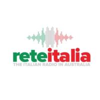 Logo de la radio Rete Italia (Niche Radio)