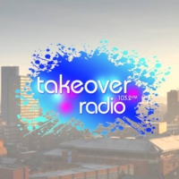 Logo of radio station Takeover Radio 103.2