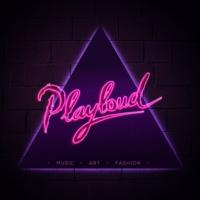 Logo of radio station Playloud