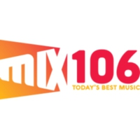 Logo de la radio KEZR Mix 106