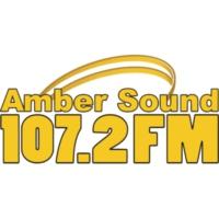 Logo de la radio Amber Sound 107.2FM Derbyshire