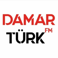 Logo de la radio DamarTürk Fm