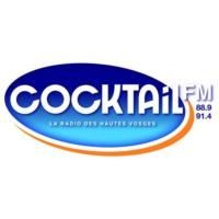 Logo of radio station COCKTAIL FM