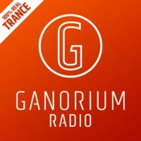 Logo of radio station GANORIUM Radio