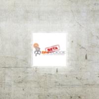 Logo of radio station BM Radio