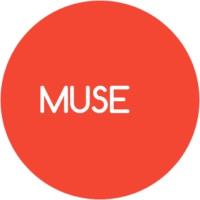 Logo de la radio DEEJAY Muse