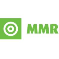 Logo of radio station MMR