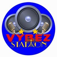 Logo of radio station Vybez Station