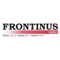 Logo de la radio Radio Frontinus