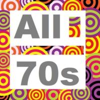 Logo de la radio All 70s Radio