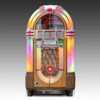 Logo de la radio RockinRadioGold