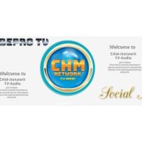 Logo de la radio CHM Network
