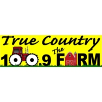 Logo de la radio WEIO 100.9 The Farm