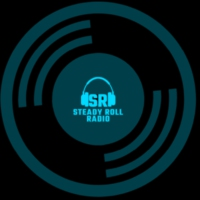 Logo de la radio Steady Roll Radio | Hampton Roads Premier 24/7 Hip-Hop and R&B