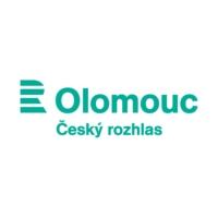 Logo de la radio Český rozhlas Olomouc