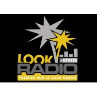 Logo de la radio Look Radio Antilles