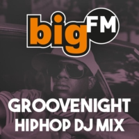 Logo de la radio bigFM - Groove Night