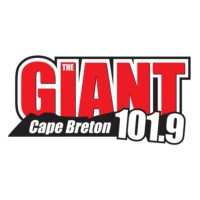 Logo de la radio CHRK-FM GIANT 101.9
