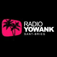 Logo de la radio YOWANK radio