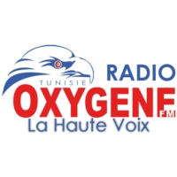Logo of radio station Oxygene Fm
