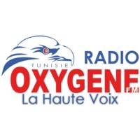 Logo de la radio Oxygene Fm