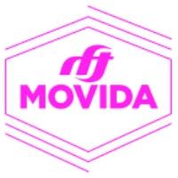 Logo of radio station RFT - Movida