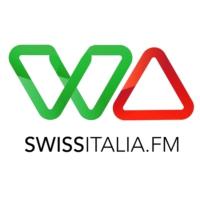 Logo de la radio Radio SWISS ITALIA
