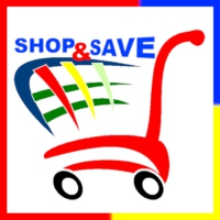 Logo of radio station Shop and Save RADIO