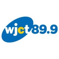 Logo of radio station WJCT 89.9 FM
