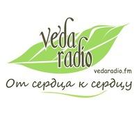 Logo de la radio Веда-радио