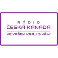 Logo of radio station Rádio Česká Kanada