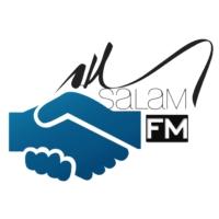 Logo of radio station Salam FM