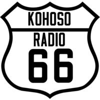 Logo of radio station KoHoSo Radio 66