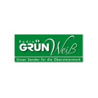 Logo of radio station Radio Grün Weiß
