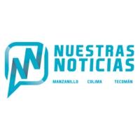 Logo de la radio Nuestras Noticias