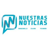 Logo of radio station Nuestras Noticias