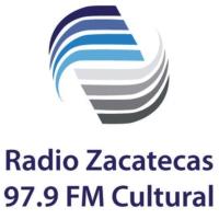 Logo de la radio XHZH Radio Zacatecas 97.9FM
