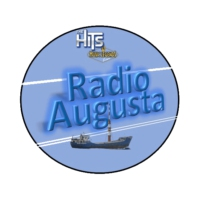 Logo of radio station Radio Augusta International