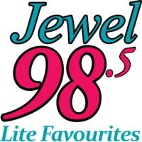 Logo de la radio CJWL The Jewel 98.5
