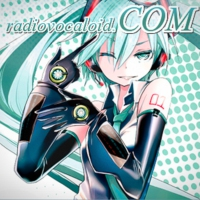 Logo of radio station Radio Vocaloid