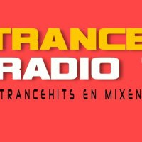 Logo of radio station Tranceradio1