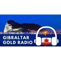 Logo of radio station Gibraltargoldradio